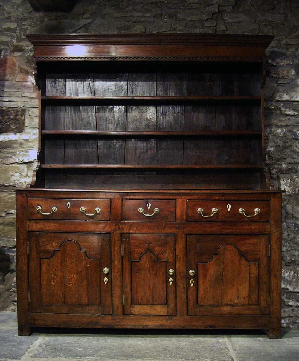 Welsh Dressers Antique